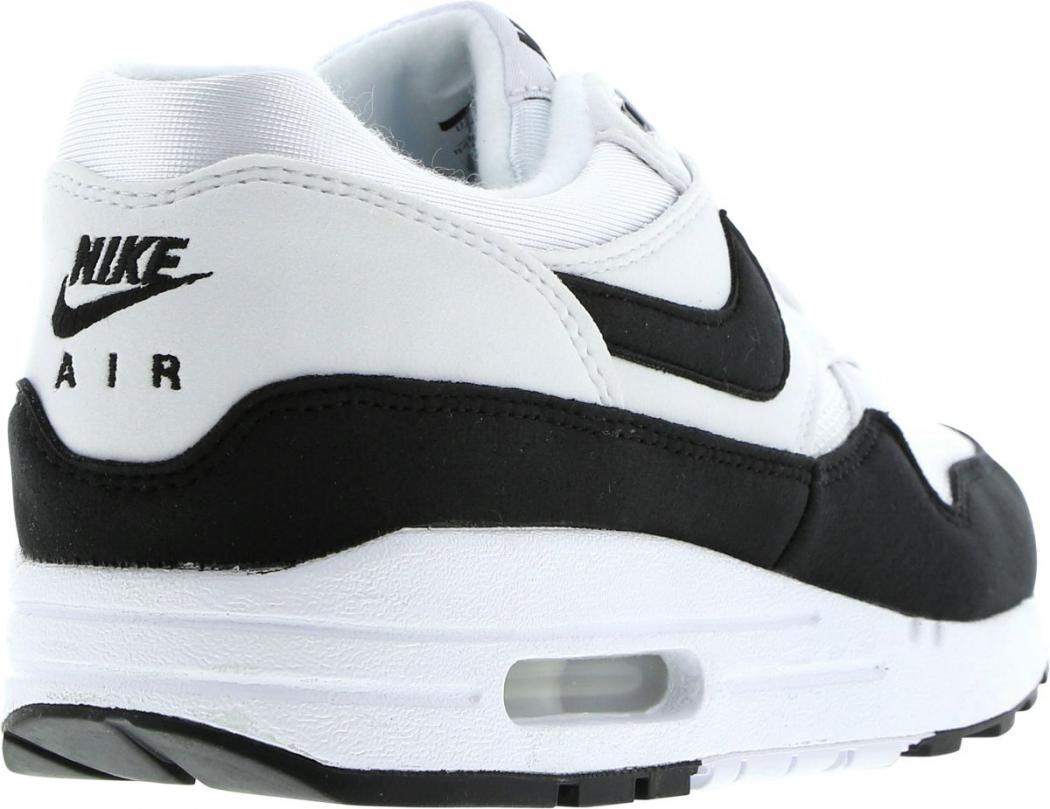 Running | Femme Nike Air Max 1 Blanc / Noir · Danzón Pérez