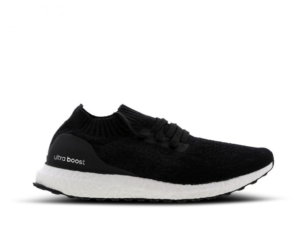 adidas boost running homme noire