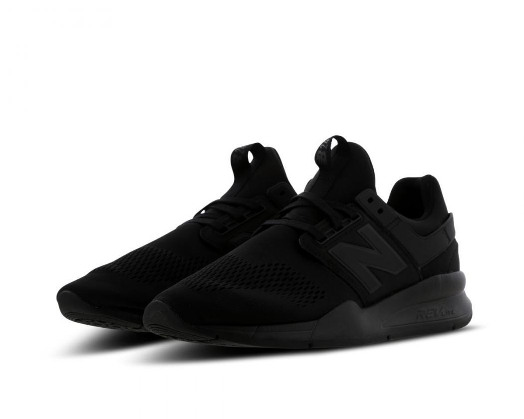 new balance 247 noire