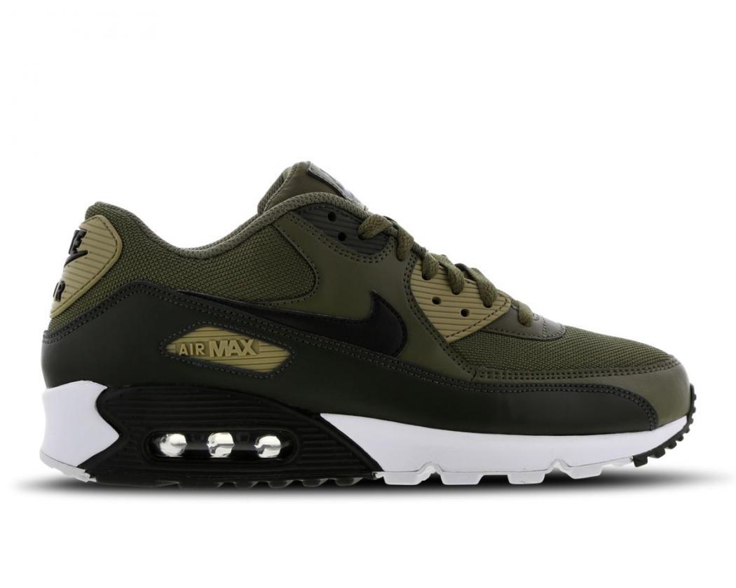 Running | Homme Nike Air Max 90 Noir · Danzón Pérez