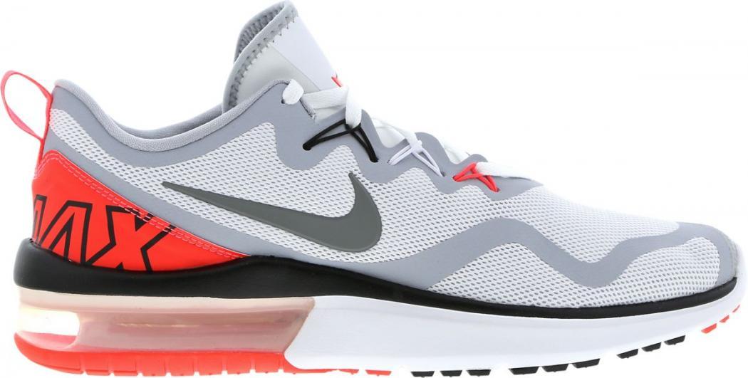 revendeur 1b13b 0d8dc Running | Homme Nike Air Max Fury Blanc / Noir / Rose · Danzón Pérez
