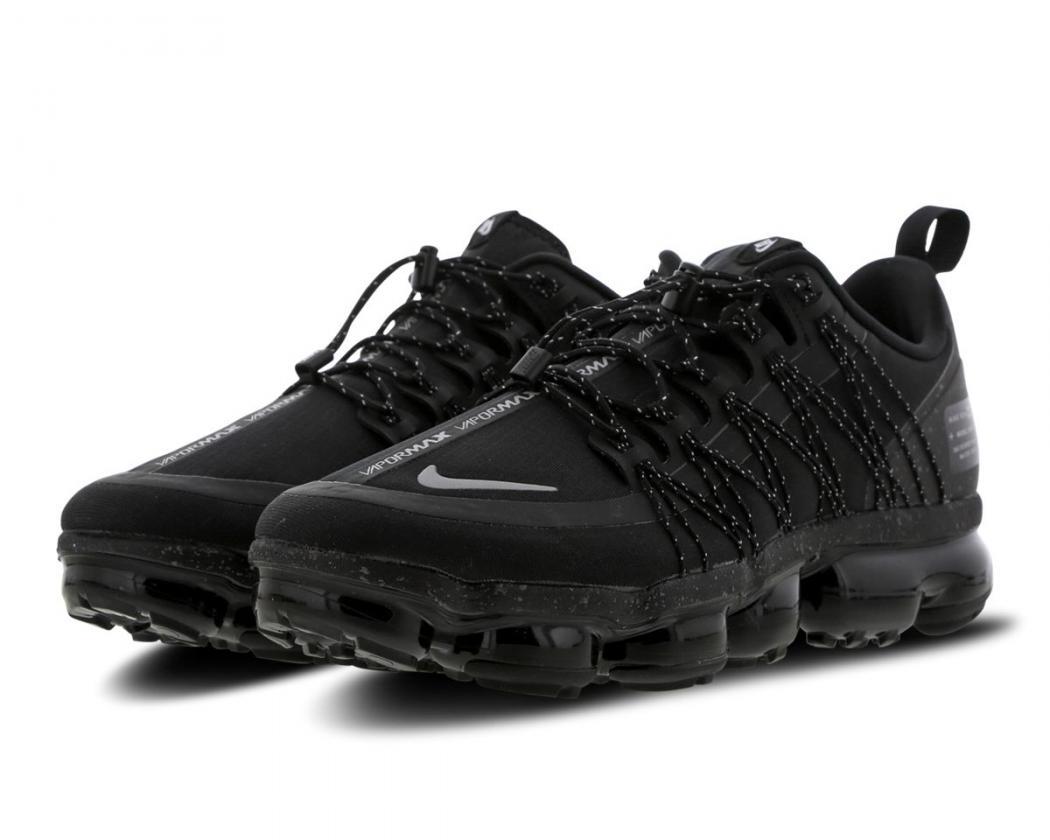 Running | Homme Nike Air Vapormax Utility Noir / Argent · Danzón Pérez